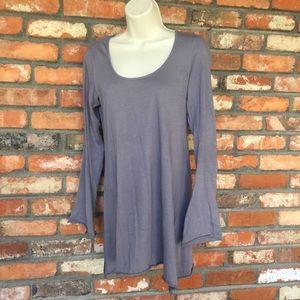 Bobi Tunic Top